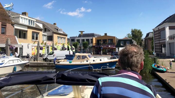 Ouderkerk aan de Amstel - De Canicula