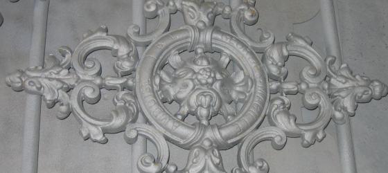 decapage ferronnerie portails grilles volets