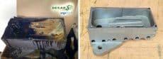 maintenance industrielle nettoyage presse