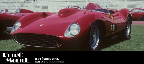 decapsoft retromobile 2016