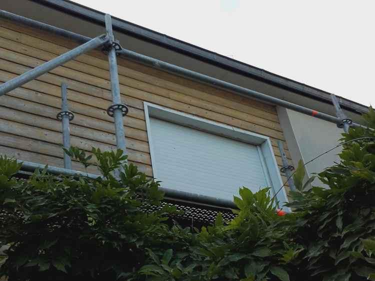decapage maison bois bardage - Neuville - 03