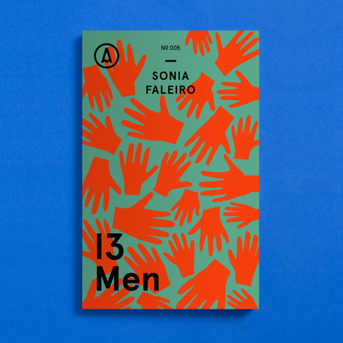 Q&A: 13 Men author Sonia Faleiro
