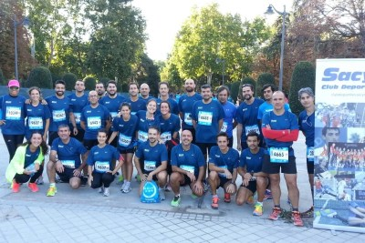carrera popular - sacyr 2 - organizacion eventos deportivos - decateam