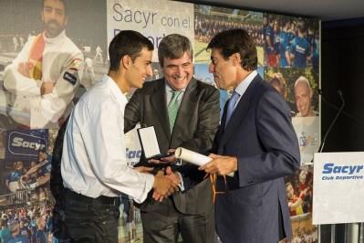 club deportivo gran empresa - sacyr 5 - organizacion eventos deportivos - decateam