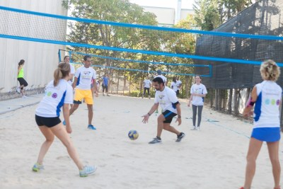 voley 2 - organizacion eventos deportivos - decateam