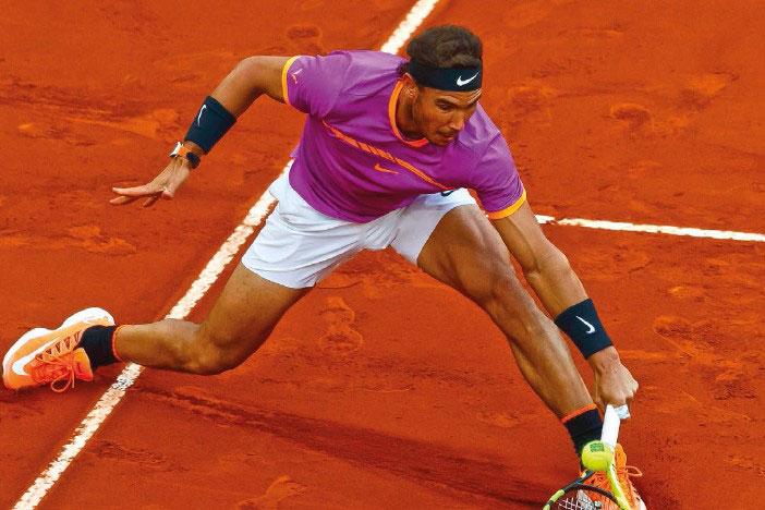 Palcos Vip Tenis - Mutua Madrid Open - jugadores - decateam