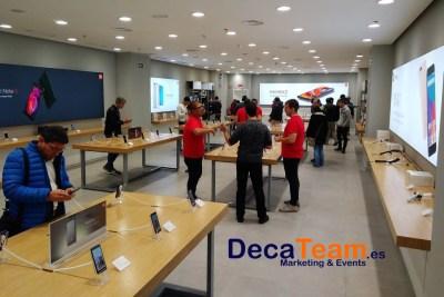 tienda xiaomi madrid - decateam - organizacion eventos deportivos 9