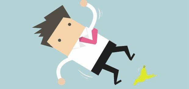 Las 3 habilidades que te ayudarán a superar contratiempos y errores