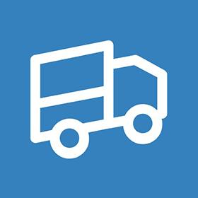 modes de livraison