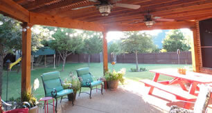 highest quality patio covers