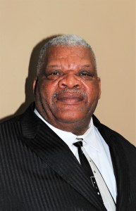 Commissioner George Anderson