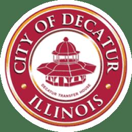 Home City Of Decatur IL