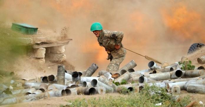 Armenia rejects talks as fighting rages with Azerbaijan | Deccan Herald