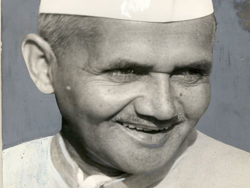 522297 - Late Lal Bahadur Shastri Quotes In Hindi   स्व. लाल बहादुर शास्त्री के अनमोल विचार