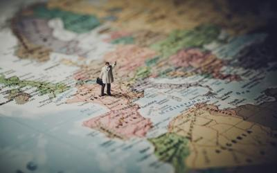 Cuentas bancarias para extranjeros: se aclara el panorama.