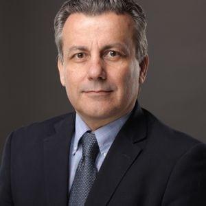 Yannis Karamitsos
