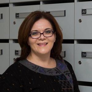 Angelika Kokkinaki