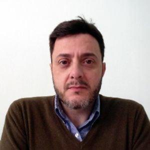 Nicholas Kolokotronis