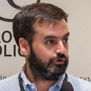 Michael Psalidas