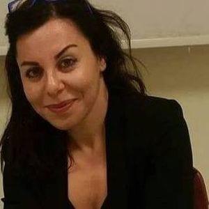 Anna Plevri
