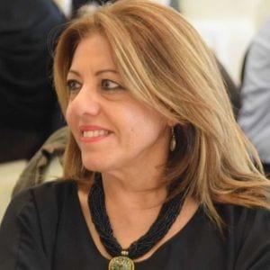 Maria P. Michailidis
