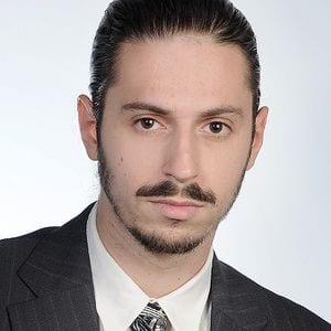 Nikolaos Kapsoulis