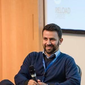 Vassilis Nikolopoulos