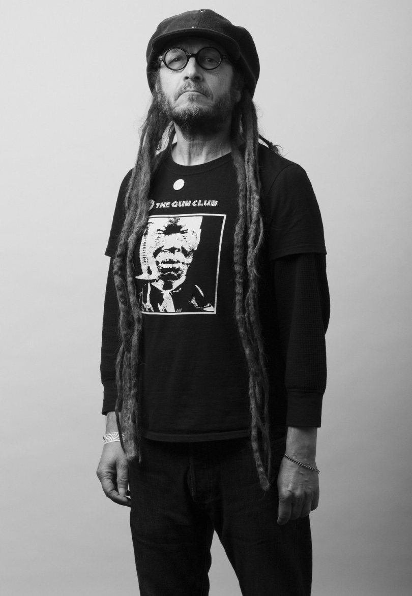 Q&A: Keith Morris (Black Flag/Circle Jerks) on His New Memoir | Decibel  Magazine