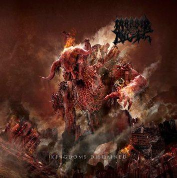 Image result for kingdoms disdained morbid angel