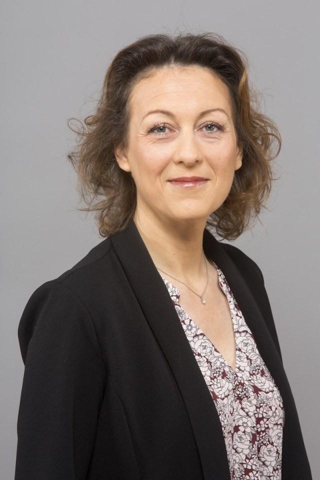 Delphine ARMANDIN