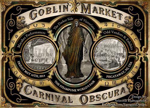 Carnival Obscura - Egregore