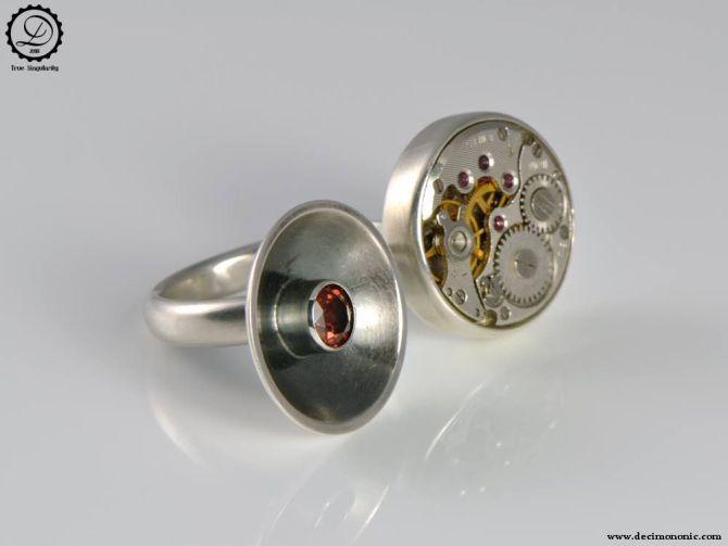 Decimononic - Concord Ring