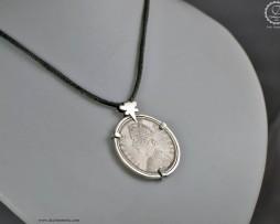 Kerala pendant - The Raj Series - Machinarium Collection by Decimononic