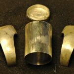Decimononic - Seal ring making-of