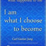 Decimononic - Words of Singularity - Carl G. Jung