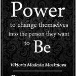 Words of Singularity – Viktoria Modesta
