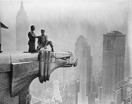 Metropolis Art Deco