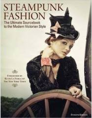 Steampunk Fashion - cover
