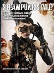Steampunk Style - cover
