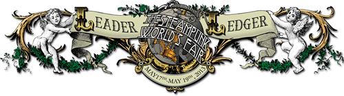 Steampunk Worlds Fair 2013 - Egregore