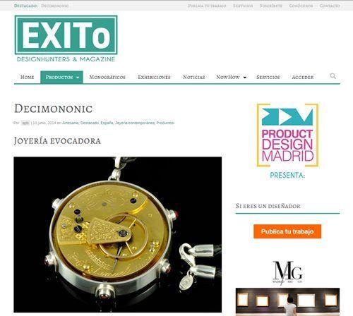 Machinarium Collection at EXITo