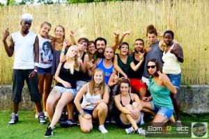 Bombomatt - Summerend reggae festival