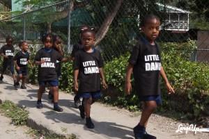 LITTLE DANCA Program For Kids