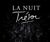 La Nuit Tresor Lancome save the date