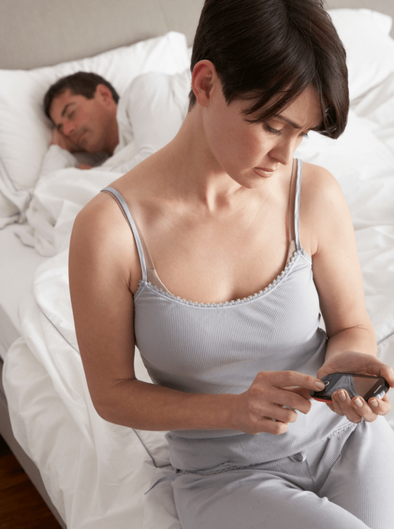 Couples counseling for cheating