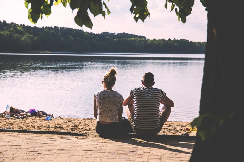 Couples counseling for communication in Reston