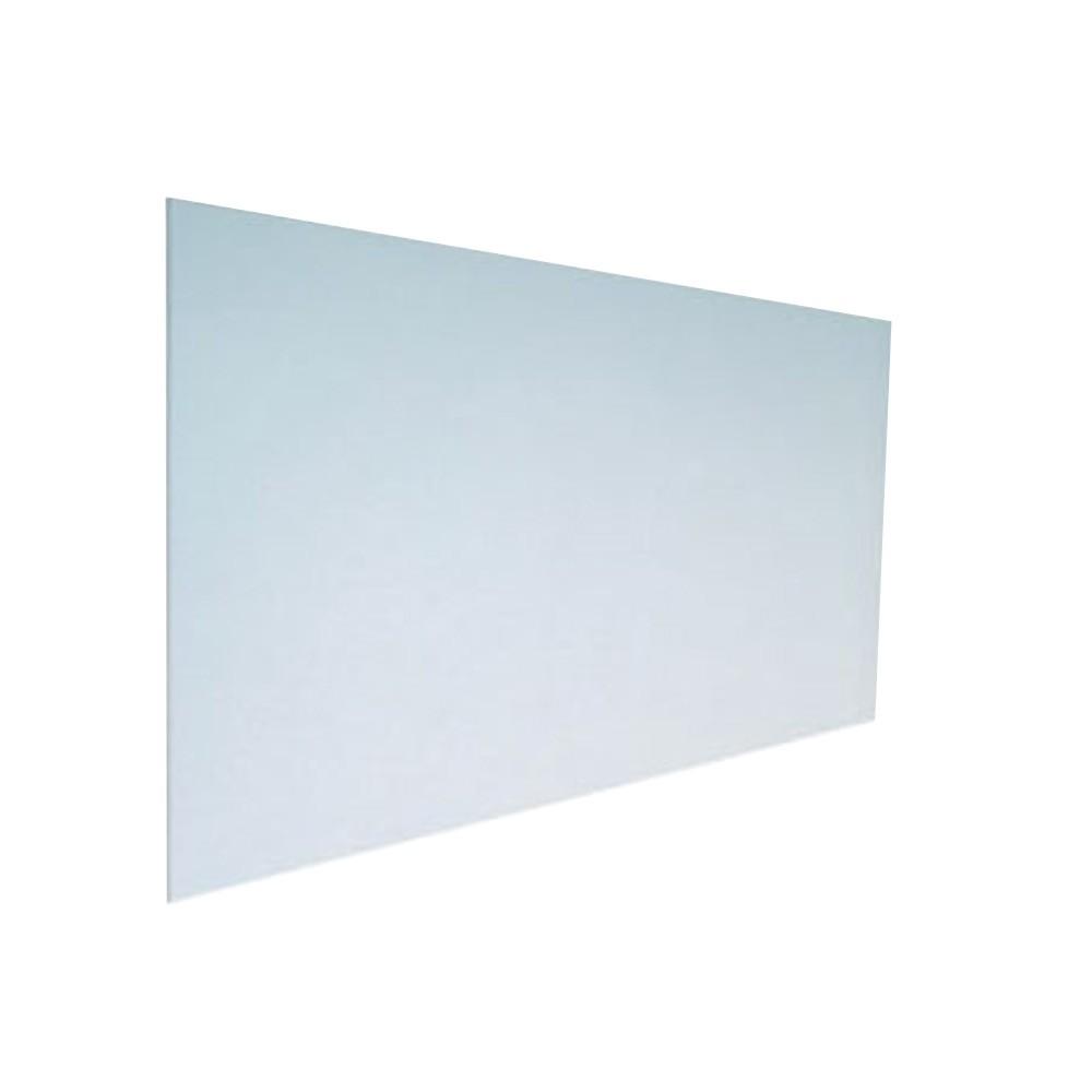 panneau en verre acrylique pour