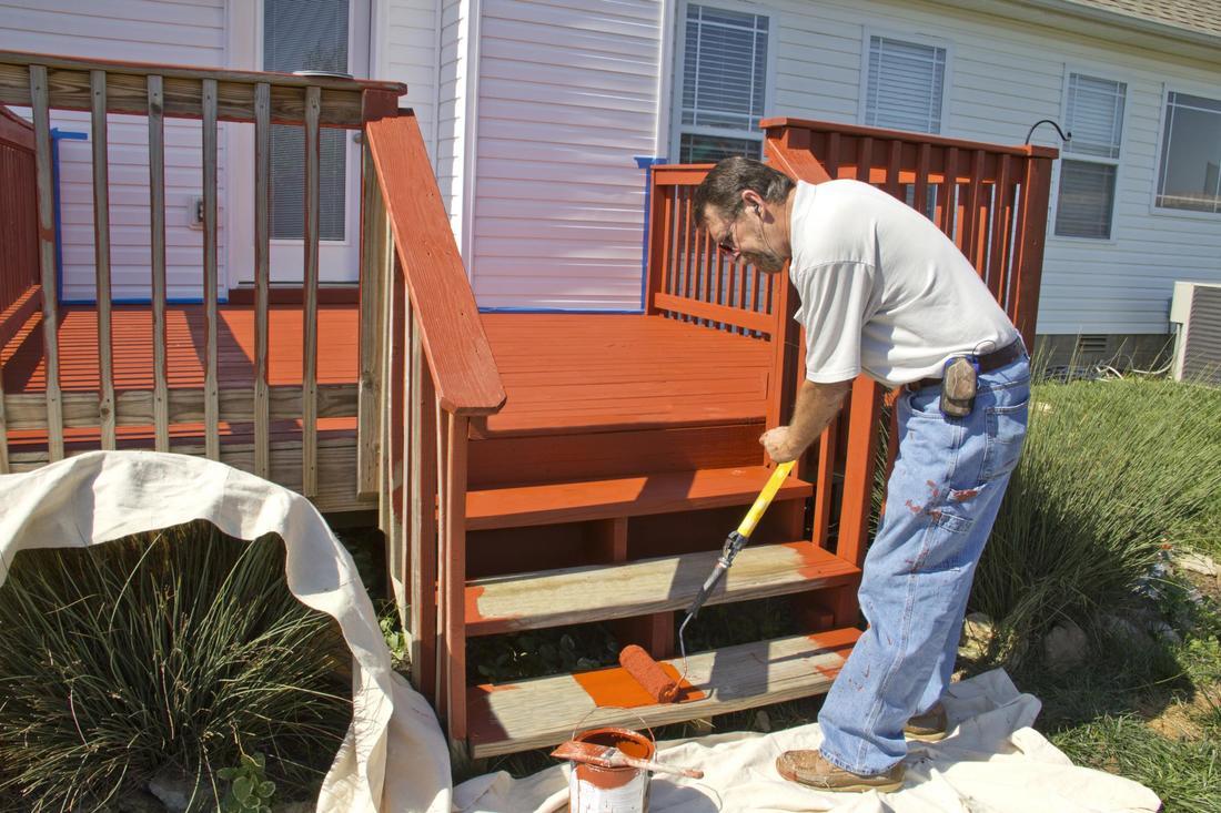 des moines deck porch builders
