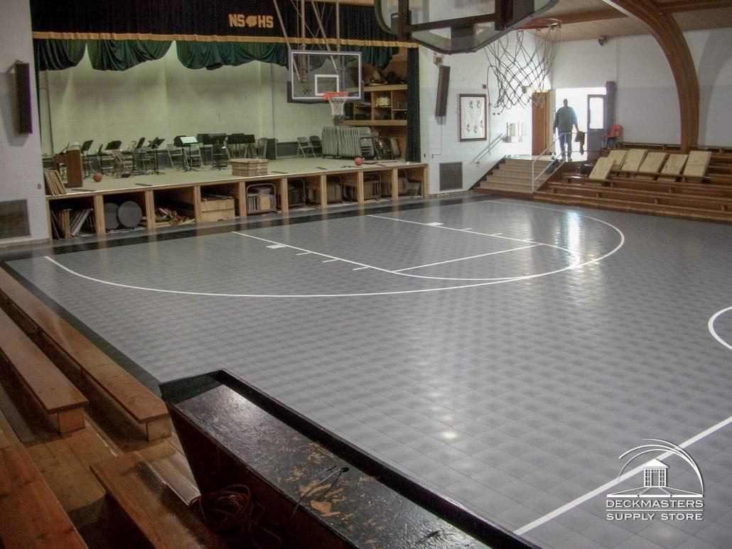 Sport Court Gallery Deckmasters