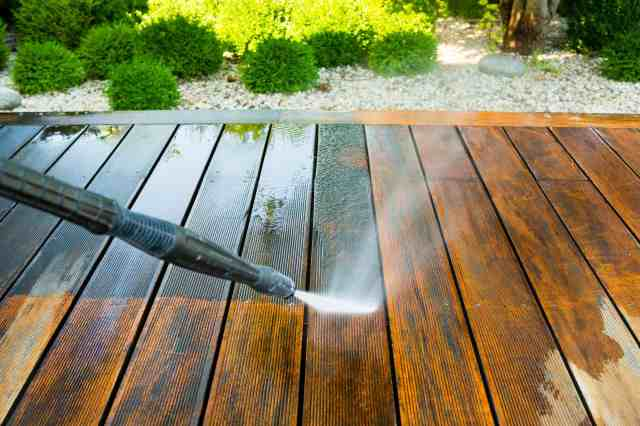How to Clean Trex Decking: The Ultimate Guide - Decks & Docks